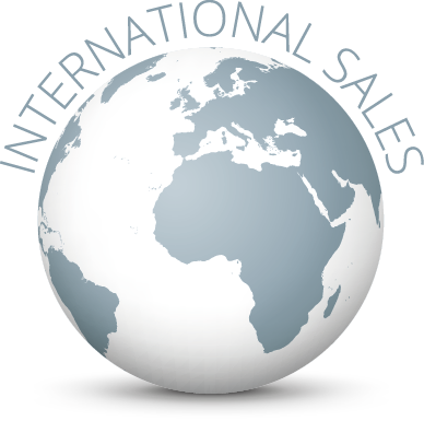 Kontakt International Sales
